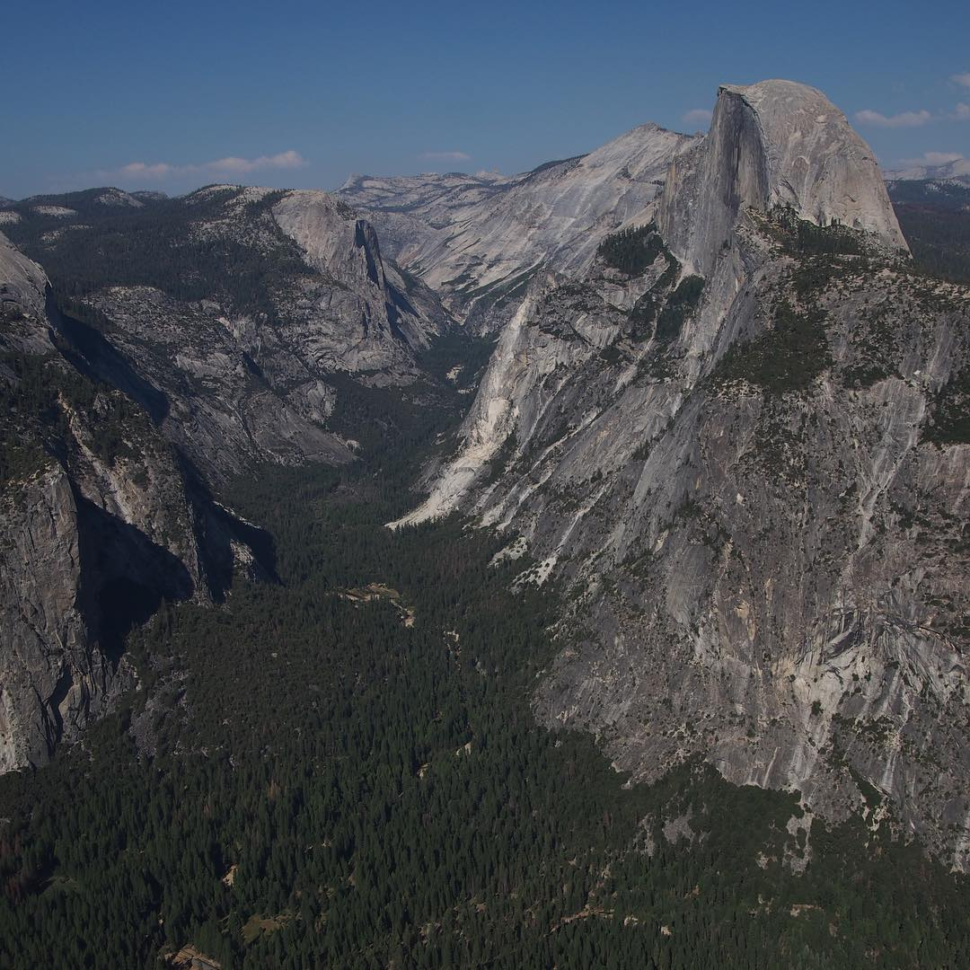 Happy 99th birthday to the U.S. National Parks. All 407 of them. Here is the wonderus from